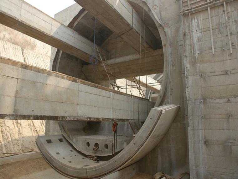 地铁工程施工作业指导书(标准化管理体系)