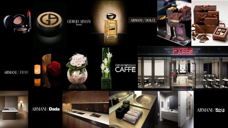 [成都]阿玛尼超级奢华艺术公寓套房会所方案及项目介绍