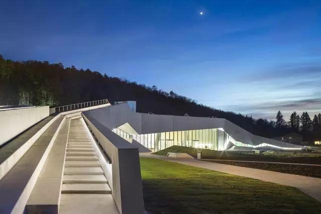 Lascaux IV 岩画博物馆