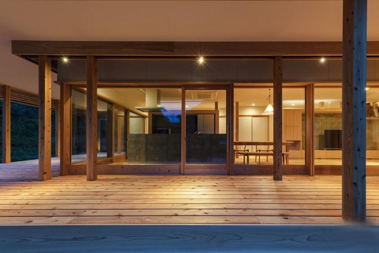 日本福岛长屋-6