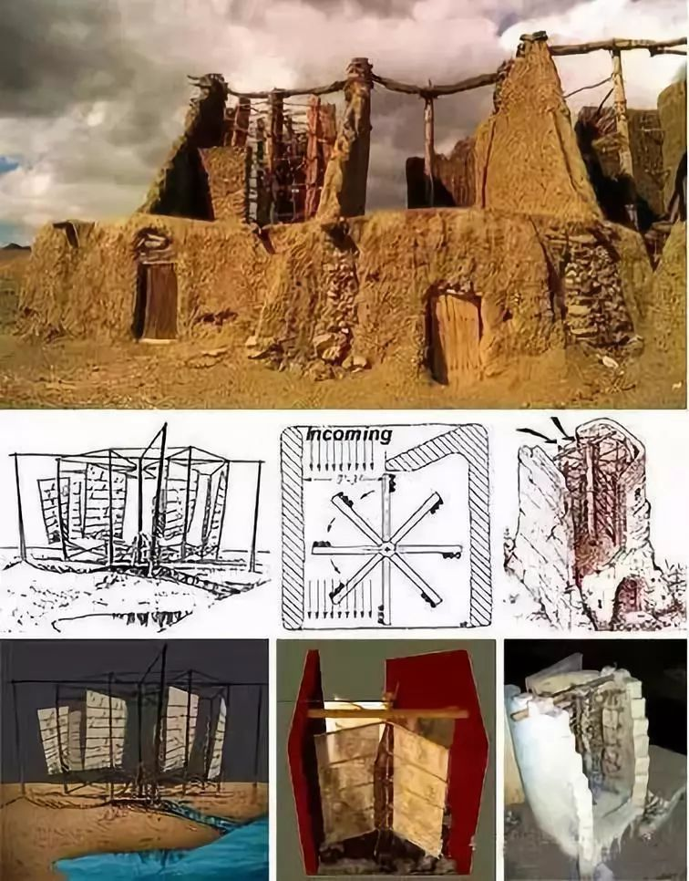 古代的节能建筑设计长什么样?