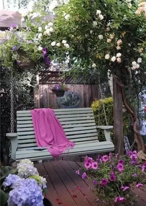 有个庭院,将是今生最大的幸福_29