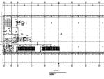 明船市便民服务中心暖通系统施工图(CAD)