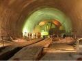 隧道开挖及初期支护中的质量通病的表现、原因及防治措施