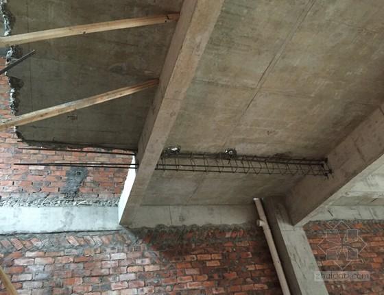 [湖南]景区仿古建筑项目楼板开洞加固设计与施工关键技术分析