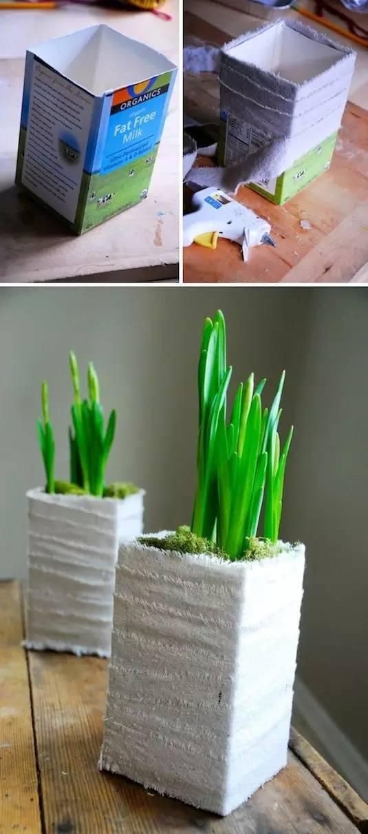 21种方法种花,比在花盆里美十倍!_25
