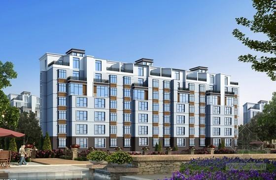 [广东]高层住宅楼土建总承包工程项目策划方案(编制详细)