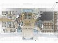 [陕西]国际综合花园五星级酒店室内设计方案