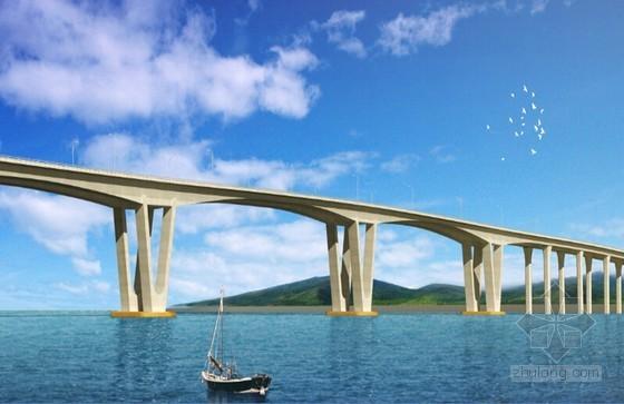 [浙江]跨海域大桥路基防护工程施工技术方案56页(锚杆铁丝网、TBS)