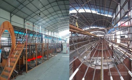 [QC]钻孔灌注桩钢筋笼质量控制(图文并茂)