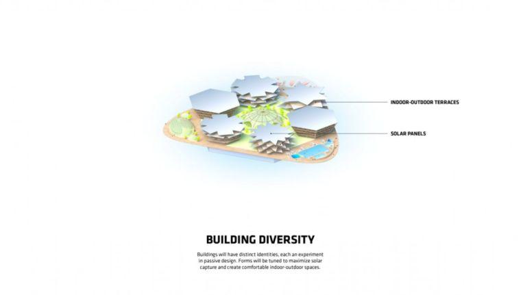 BIG新作|2050诺亚方舟计划-浮动城市(文末附精选BIG作品合集)_23