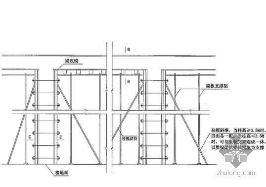 上海市某五星级酒店工程施工组织设计