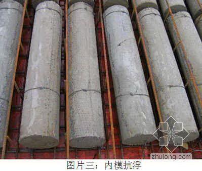 DEF复合薄壁管现浇混凝土空心楼板施工工法(附图)