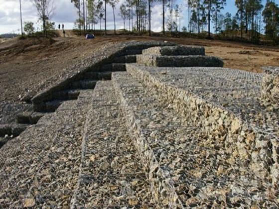 城市道路施工图设计中的块石挡土墙设计注意事项(43个要点)