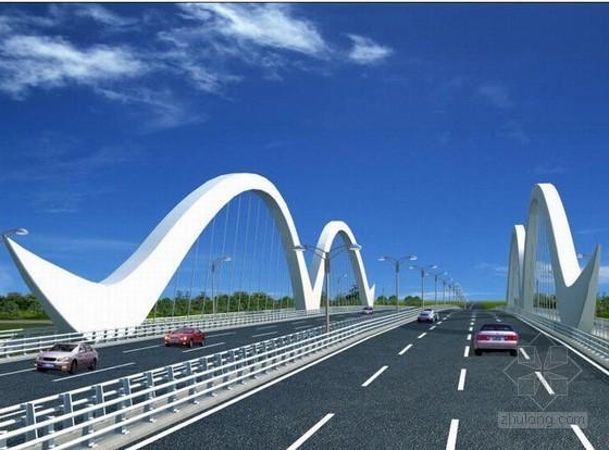 [安徽]城市桥梁工程专项施工方案