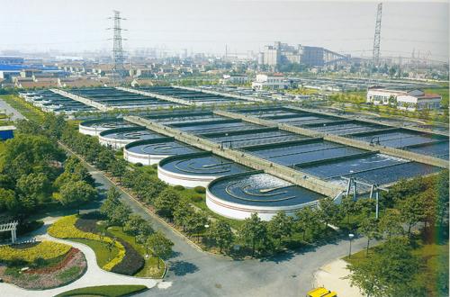市政污水处理工艺知识分析