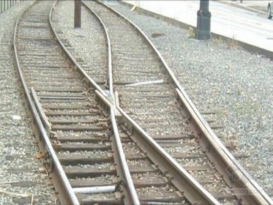 铁路工程软土地基路堤的设计与施工(毕业设计全套)