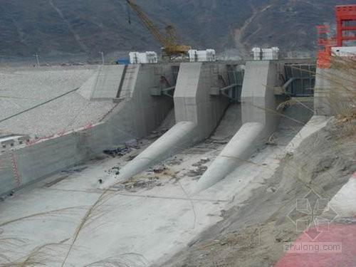 160页电站大坝及溢洪道工程全过程监理细则(17篇细则)