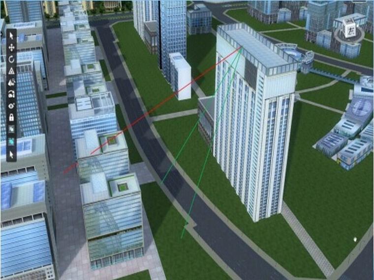 城市规划中的BIM技术应用