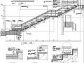 [浙江]综合性商务中心新增露台及附楼景观施工图(2016最新独家)