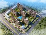 [江西]高层长方形体块顶级住宅楼建筑设计方案文本