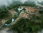 广州国际健康产业城概念规划及核心区城市设计