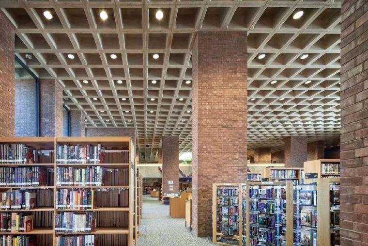 12座设计感超强的图书馆建筑!_19