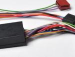工程机械电气系统线束设计