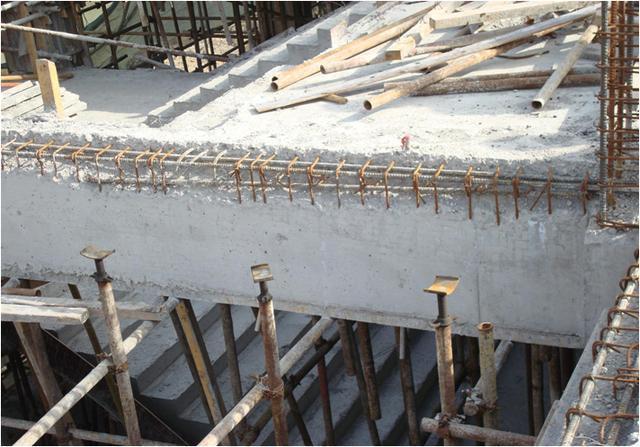 主体结构施工常见10种质量通病,表现形式及防治措施