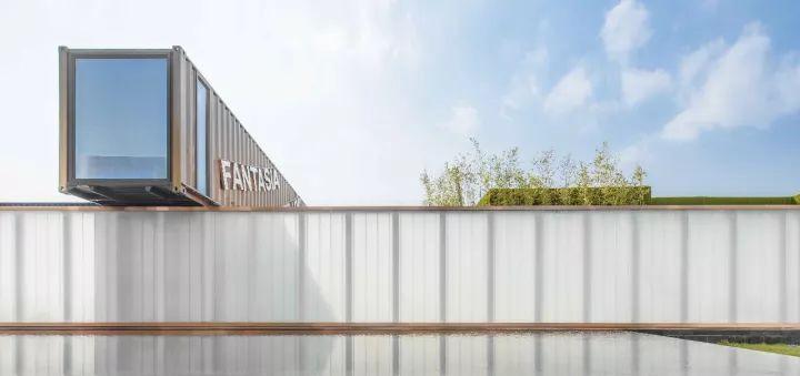 2个集装箱做的房子方案设计给大家参考