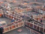 混凝土模板及支架工程量计算规则,附实例