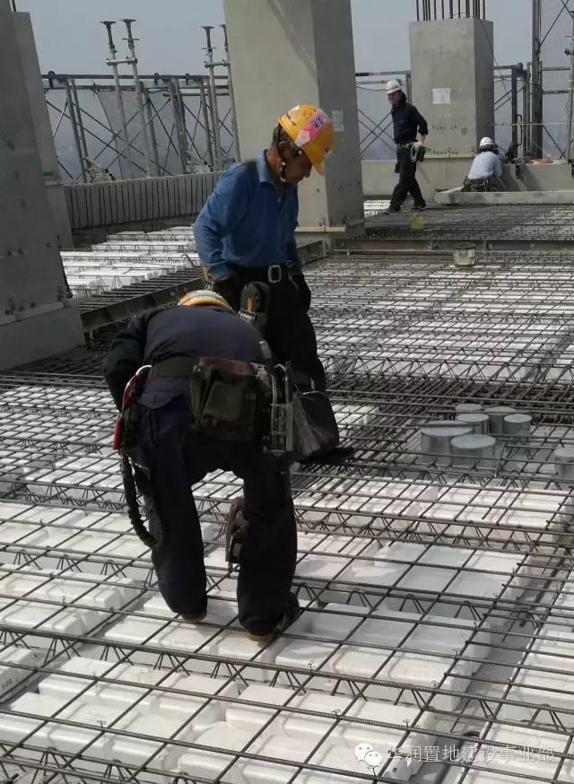 大量图片带你揭秘日本建筑施工管理全过程,涨姿势!_18