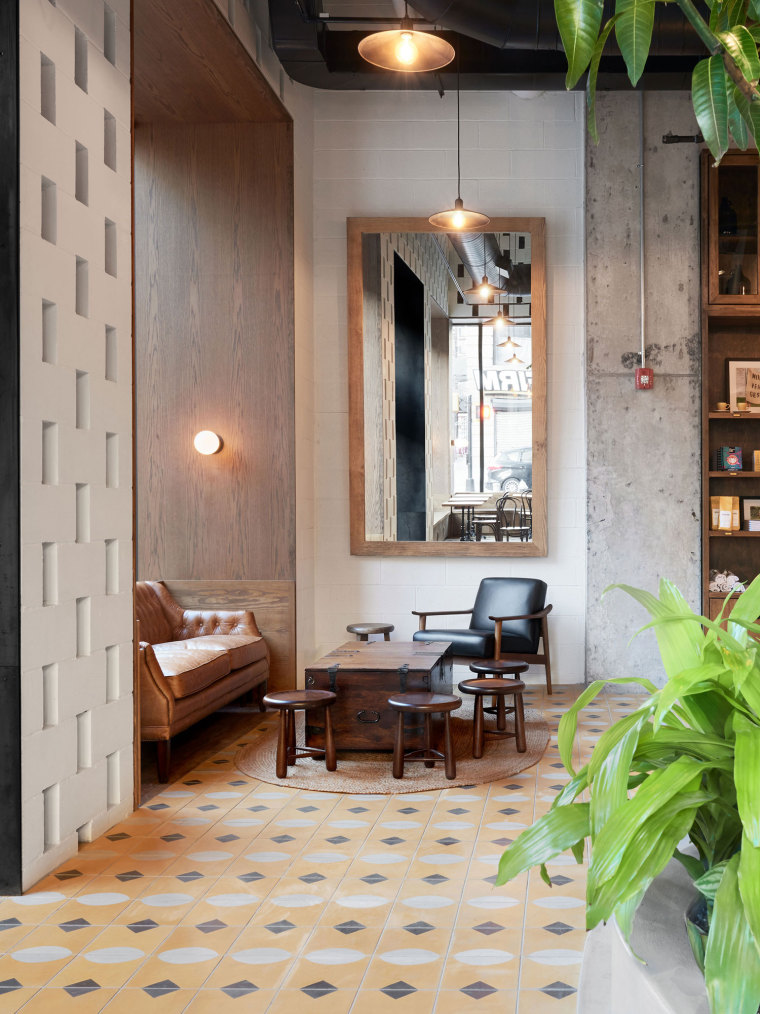 英国DEVOCION咖啡店-5