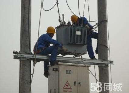 配电所施工组织设计方案