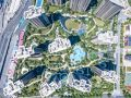 公园世纪景观设计的复盘回顾