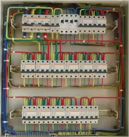 碧桂园精装修室内水电安装施工标准做法!照做就对了_7