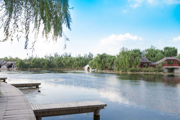 水景施工技术在园林景观中的重要作用你知否_6