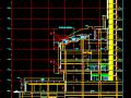 华东设计院——大型城市广场建筑施工图
