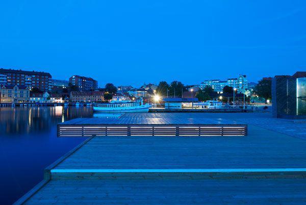 瑞典景观设计的10大案例-Got Talent系列
