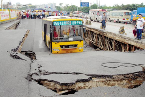 桥梁检测与维修加固课件