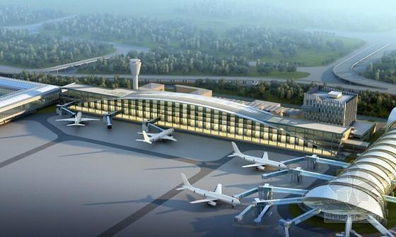 [北京]2015年机场滑行道系统改造工程招标控制价实例