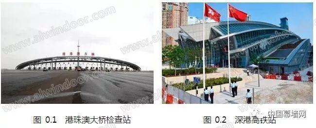 """幕墙怕台风?行业权威专家""""赵西安""""告诉您答案"""