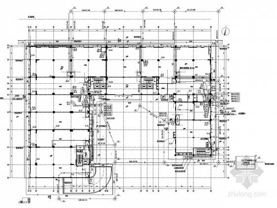 [学士]高层办公楼建筑给排水毕业设计