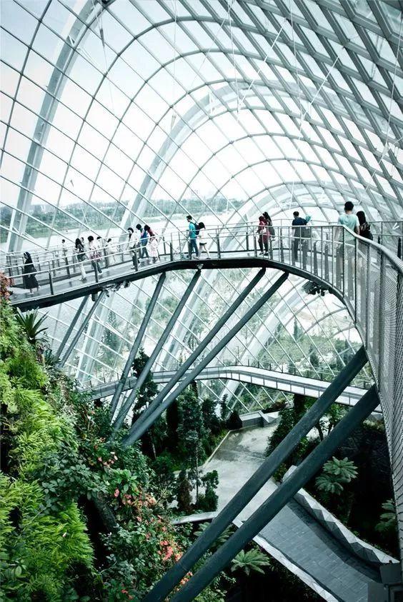 新加坡经典高端景观考察活动_89