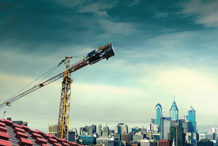 """工程项目管理实施阶段,项目经理必备的""""五管四控""""!"""