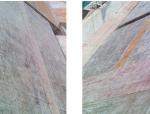 [QC成果]斜屋面混凝土施工质量控制