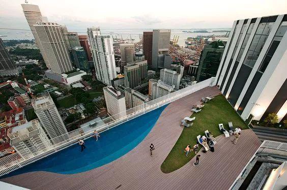 新加坡经典高端景观考察活动_58