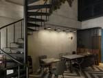 33㎡现代风格餐厅酒馆