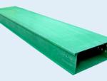 玻璃钢电缆桥架型号选择及验收标准