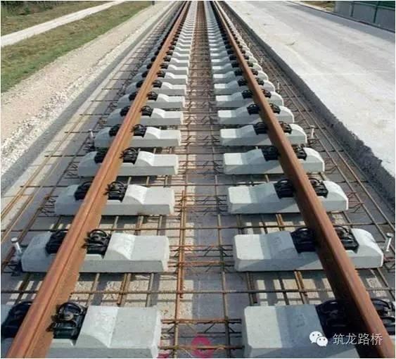 中铁内部资料流出,超全面的铁路无砟轨道技术干货!